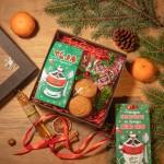 Рождественские подарки сотрудникам